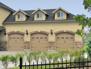 Garage Door Company Waukegan