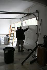 Garage Door Contractor Waukegan